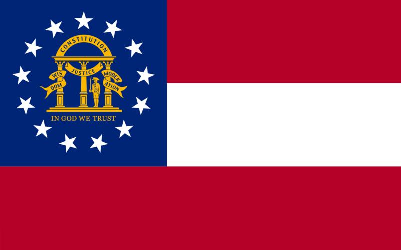 Georgia State Society Inaugural Gala