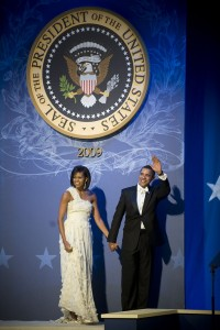 682px Obamas at CinCs Ball 1 20 09 hires 090120 N 0696M 795 200x300 Let the parties begin! An overview of Inauguration Weekend events