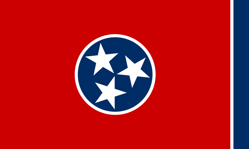 Tennessee State Society Inaugural Ball