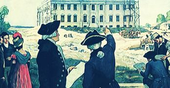 A Brief History of the U.S. Inauguration