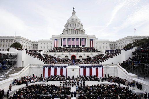 Islámští teroristé chtějí změnit den Trumpovy inaugurace na krvavý pátek