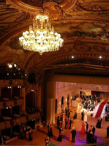 opera ball 224x300 Host an Inaugural Event