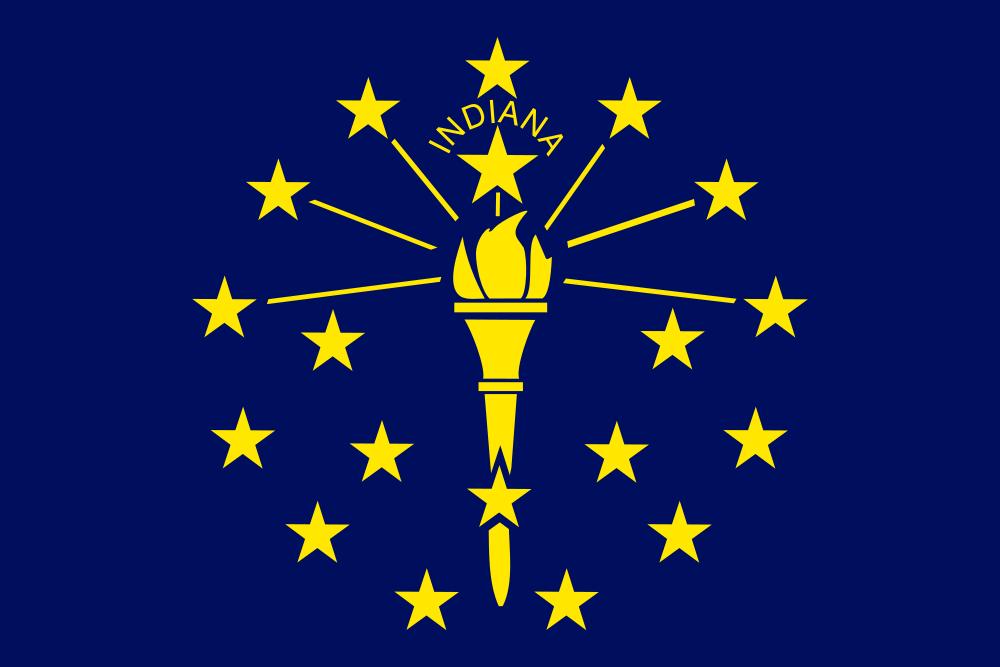 Indiana Inaugural Ball