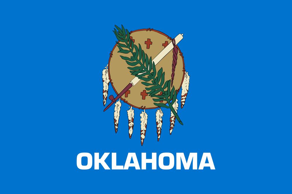 Oklahoma State Society Inaugural Gala