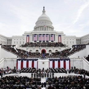 Muslim Inaugural Gala