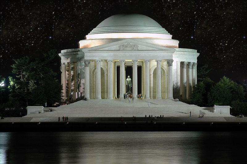 Washingtonian Inaugural Ball