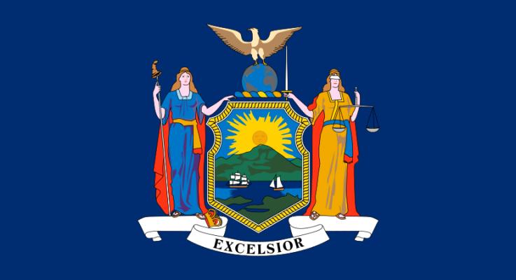 New York State Society Inaugural Gala